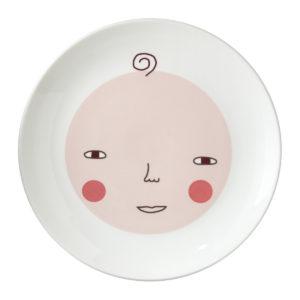 xcelsior, donna wilson, šķīvis