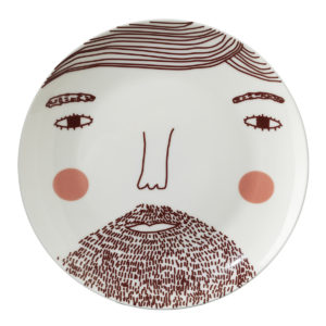 xcelsior, plate, šķīvis, donna wilson