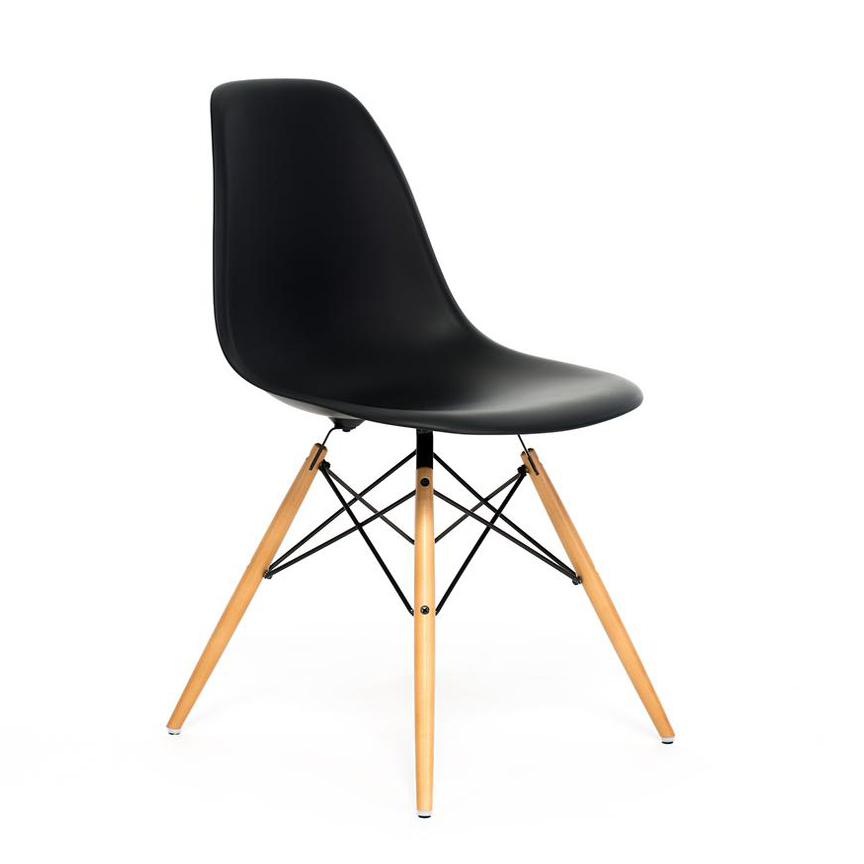 eames plastic side chair dsw xcelsior selection online store. Black Bedroom Furniture Sets. Home Design Ideas
