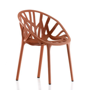 xcelsior, vitra, vegetal chair