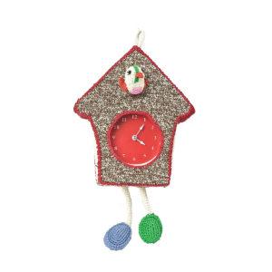 cuckoo clock choco 070