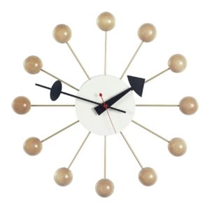 xcelsior, vitra, wall clock
