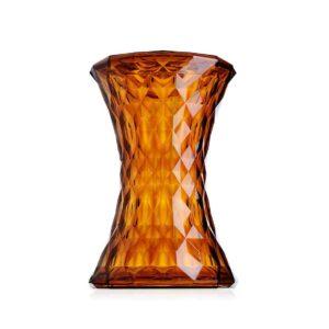 xcelsior, kartell, stone stool