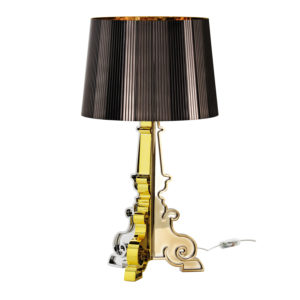 xcelsior, kartell, bourgie lamp, lampa