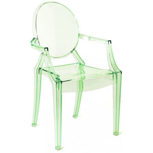 xcelsior, kartell, louis ghost, original
