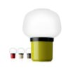 xcelsior, foscarini, doll lamp