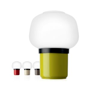 xcelsior, foscarini, doll lamp