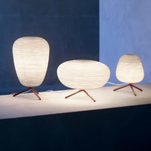 xcelsior, foscarini, table lamp