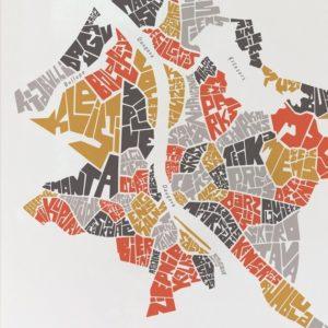xcelsior, riga map, rīgas karte