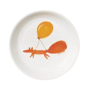 xcelsior, interneta veikals, šķīvis, lapsa, balons