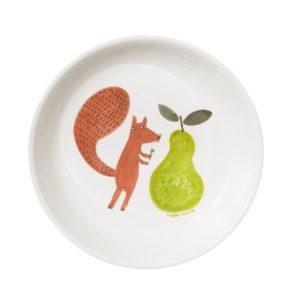 xcelsior, donna wilson, vāvare, bumbiers, šķīvis, platmasa