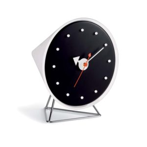 xcelsior, vitra, geroge nelson, pulkstenis, dizaina ikona