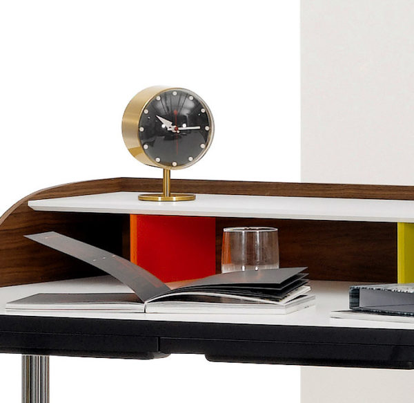 xcelsior, night clock, pulkstenis, vitra