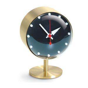 xcelsior, vitra, nelson clock, pulkstenis