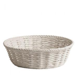 xcelsior, seletti, porcelain, basket