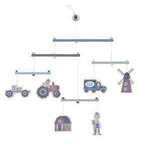 xcelsior, baby mobile, rotaļlieta, dāvana