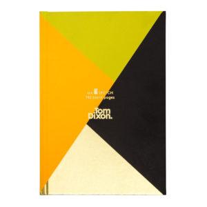 tom dixon, pocketbook, notebook, piezīmju grāmatiņa