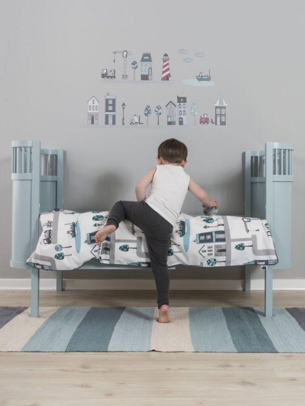 xcelsior, gultas veļa, bērnu gultas veļa