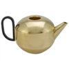xcelsior, tom dixon, krūze, tējas servēšana, tējas kanna