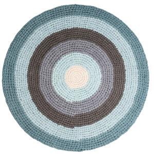 xcelsior, sebra, tamborēts paklājs