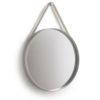 xcelsior, hay, spogulis, apaļš spogulis