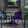 xcelsior, kartell, dizaina krēsls, polikarbonāta krēsls, caurspīdīgs krēsls