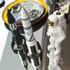 xcelsior, seletti, diesel living, diesel trauki, sāls dzirnaviņas, raķete, dāvana