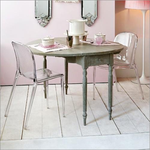 xcelsior, kartell, dizaina krēsls, polikarbonāta krēsls