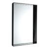 xcelsior, kartell, phillipe starck, only me, spogulis, dizaina spogulis