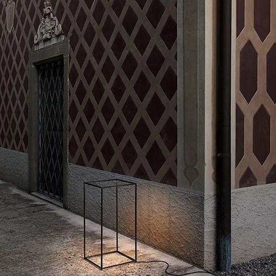 xcelsior, flos, lampa, dizaina lampa, LED