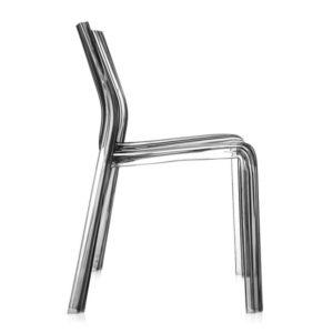 xcelsior, kartell, plastmasa krēsls, Patricia Urquiola, dizaina krēsls