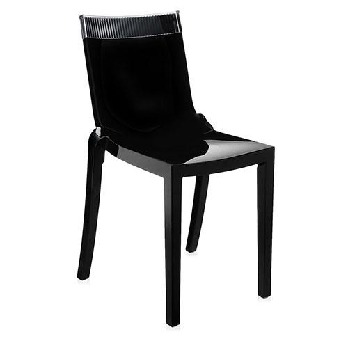 xcelsior, kartell, phillipe stark, dizaina krēsls