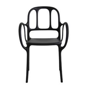 xcelsior, magis, mila chair, dizaina krēsls