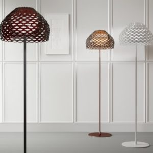 xcelsior, flos, grīdas lampa, dizaina lampa, Patricia Urquiola
