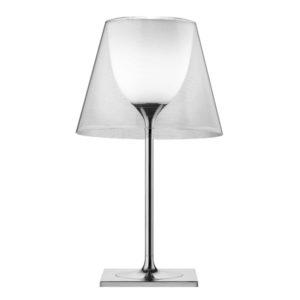 xcelsior, flos, philippe starck, galda lampa, dizaina lampa