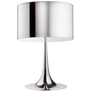 xcelsior, flos, spun lampa, dizaina lampa, galda lampa