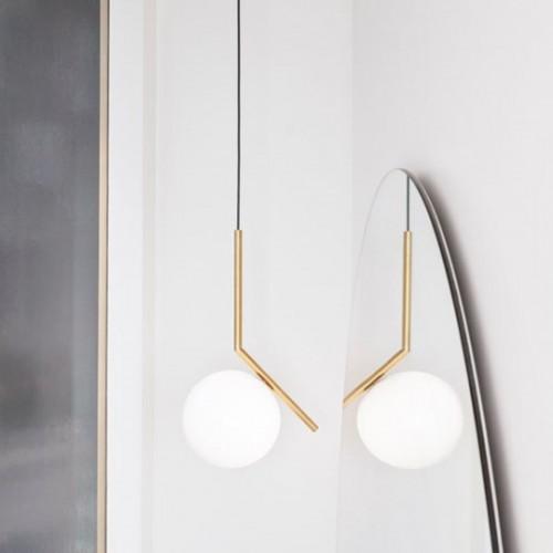 xcelsior, flos, dizaina lampa
