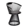 xcelsior, tom dixon, fan krēsls, dizaina krēsls