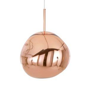 xcelsior, tom dixon, dizaina lampa