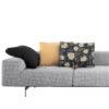 xcelsior, kartell sofa, dīvāns, dizaina dīvāns
