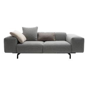 xcelsior, kartell sofa, dīvāns, d