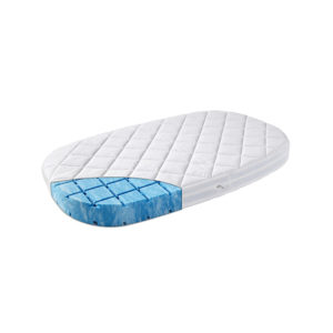 xcelsior, leander, matracis, bērnu gultiņas matracis