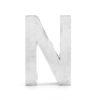 xcelsior, seletti, metāla burti, alfabēts, dekoratīvi burti, dāvana