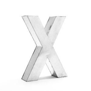 xcelsior, seletti, metāla burti