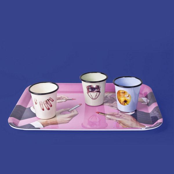 xcelsior, seletti, glāzes, dizaina glāzes, dāvana