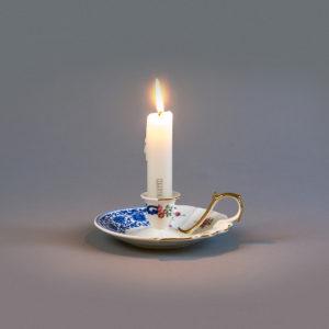 xcelsior, seletti, hybrid, svečturis, dizaina svečturis, dāvana