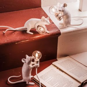 xcelsior, seletti, pele, dizaina lampa, lampa ar peli, dekoratīva lampa