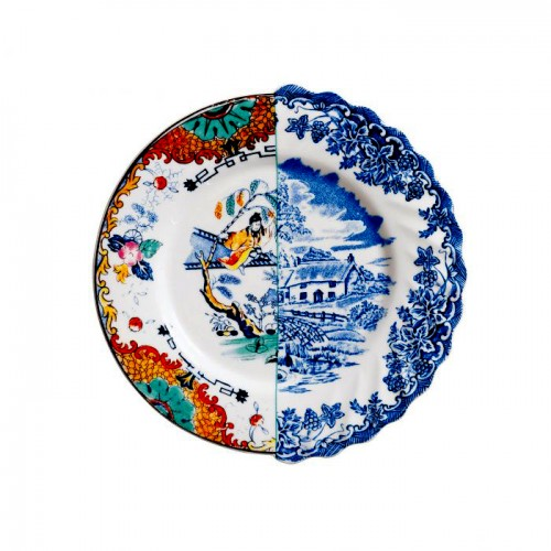 xcelsior, seletti, hybrid, šķīvis, dizaina šķīvis, dāvana