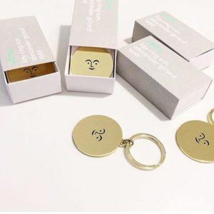 xcelsior, vitra, alexander girard, piekariņš, atslēgu, dāvana
