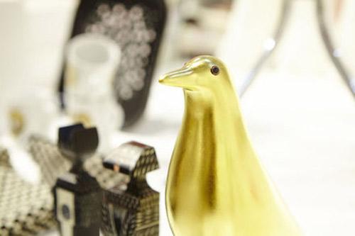 xcelsior, vitra, eames putns, dizaina dāvana, limitēta kolekcija, ekskluzīva dāvana